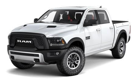 Dodge (Додж) RAM (РАМ)
