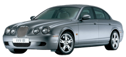Jaguar (Ягуар) S-type