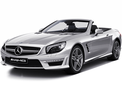 Mercedes-Benz (Мерседес Бенц) SL-klasse