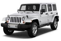 Jeep (Джип) Wrangler