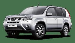 Nissan (Ниссан) X-Trail (Икс Трейл)