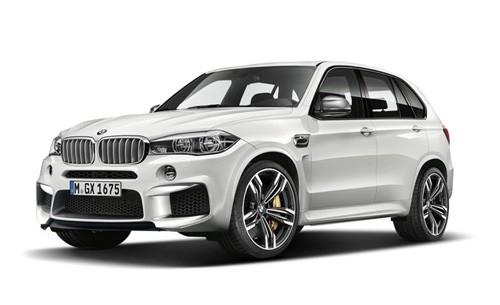 BMW (БМВ) X5