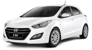 Hyundai (Хендай) i30