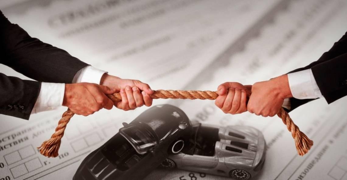 Рассмотрение споров по автострахованию могут продлить до 2019 года
